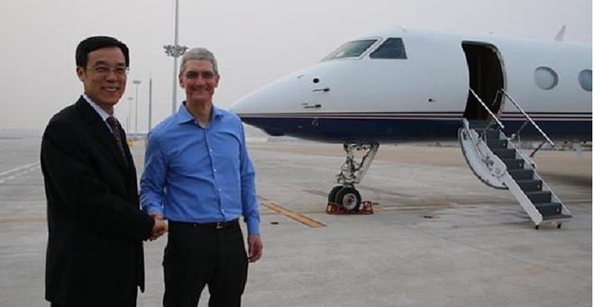 Tong giam doc Apple su dung khoi tai san 625 trieu USD nhu the nao hinh anh 11