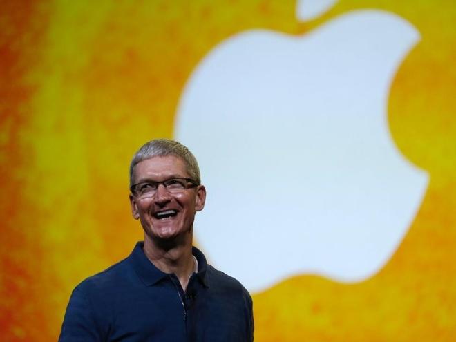 Tong giam doc Apple su dung khoi tai san 625 trieu USD nhu the nao hinh anh 1