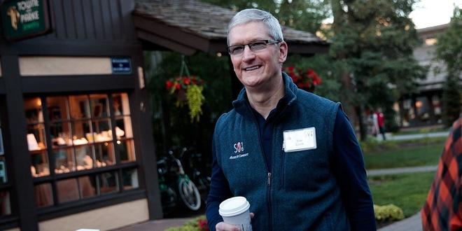 Tong giam doc Apple su dung khoi tai san 625 trieu USD nhu the nao hinh anh 9