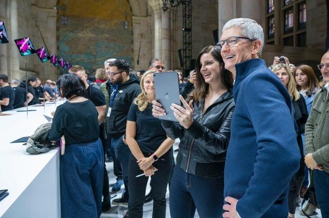 Apple vay 7 ty USD anh 1