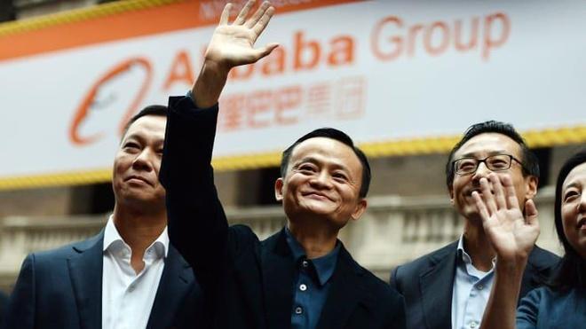 460 ty USD, Jack Ma ra di va nhung cot moc cua de che Alibaba hinh anh 5