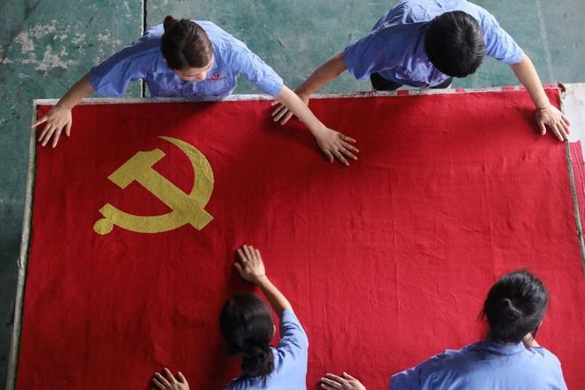 Kinh tế Trung Quốc tăng trưởng thấp nhất kể từ năm 1992