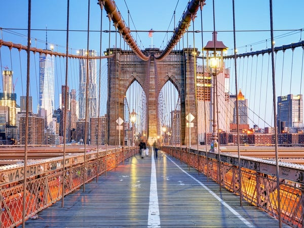 13 su that ve thanh pho New York dat do hinh anh 9