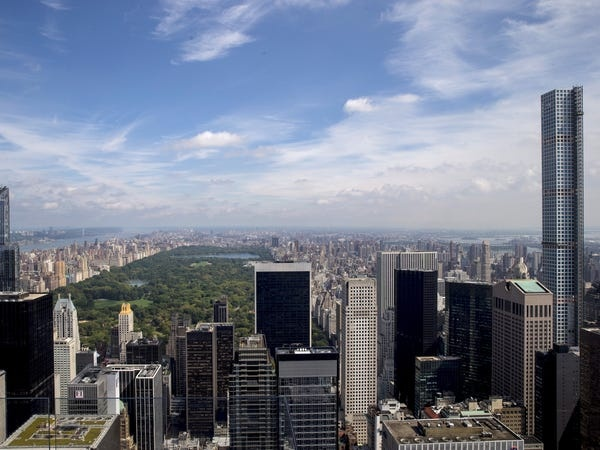 13 su that ve thanh pho New York dat do hinh anh 2
