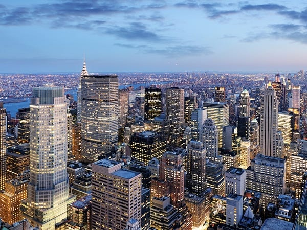 13 su that ve thanh pho New York dat do hinh anh 5