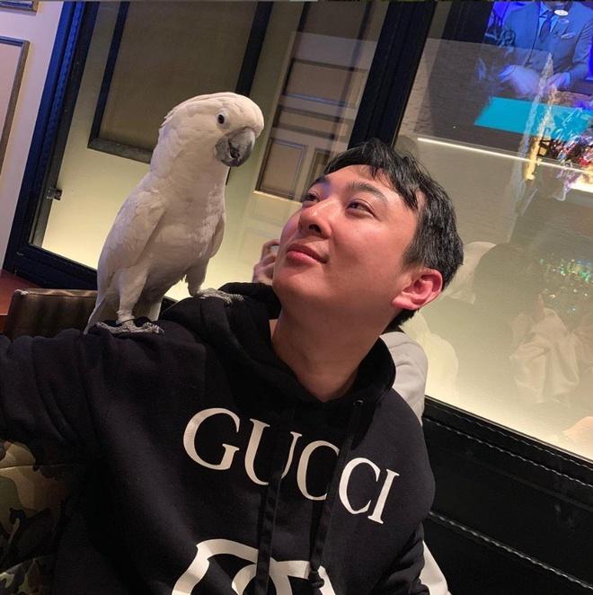 Du hoc sinh Trung Quoc song xa xi, chi hang chuc nghin USD o Anh, My hinh anh 2