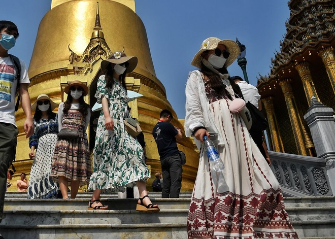 Kinh te Thai Lan lam benh nang vi virus Vu Han hinh anh 1 1200x857.jpg