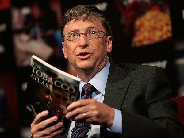 Mot ngay cua ty phu Bill Gates hinh anh 9 10.jpg