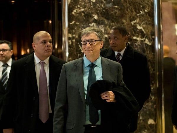 Mot ngay cua ty phu Bill Gates hinh anh 7 7.jpg