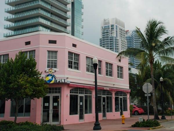 Bai bien Miami anh 15