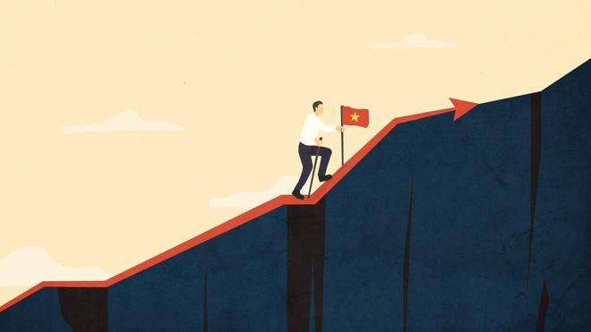 Kinh tế Việt Nam từ giai đoạn 'cấp cứu' sang phục hồi