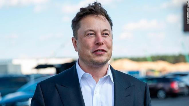 CEO Tesla Elon Musk anh 1