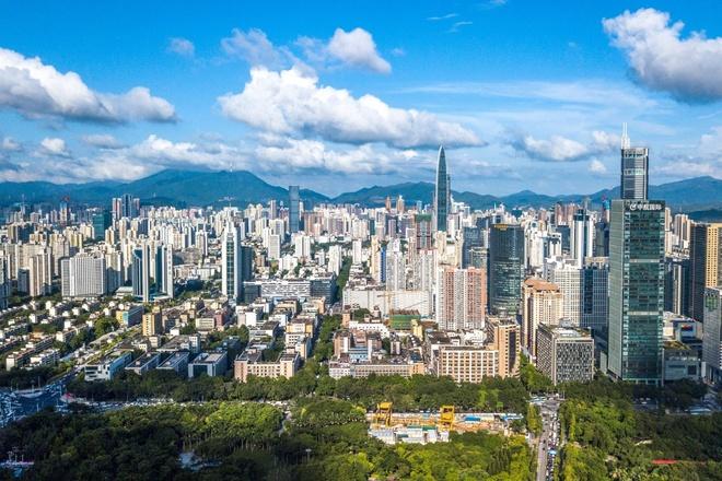 Nganh du lich Hong Kong anh 1