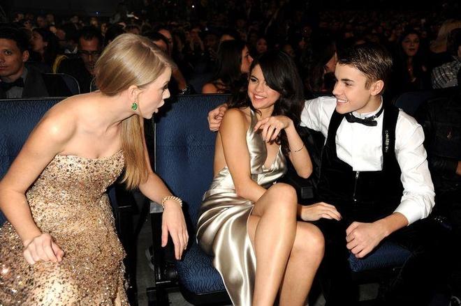 Taylor Swift am chi Justin Bieber ngoai tinh sau lung Selena Gomez? hinh anh 2