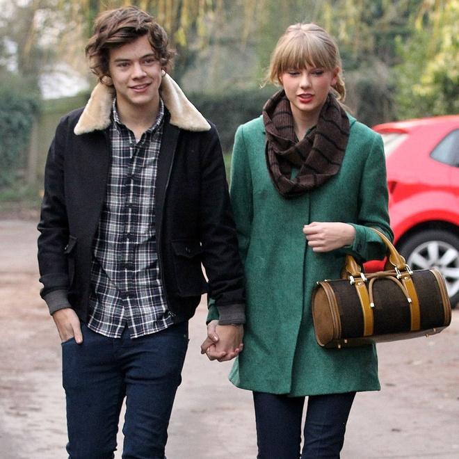 Harry Styles khen ngoi tinh cu Taylor Swift hinh anh 2 4.jpg