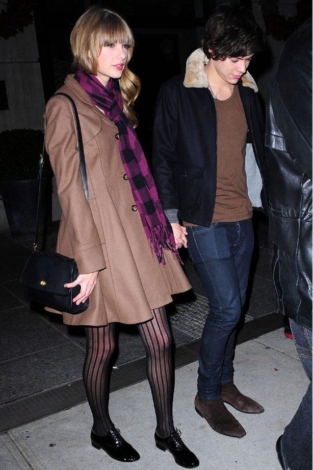 Harry Styles khen ngoi tinh cu Taylor Swift hinh anh 3 5.jpg