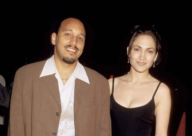 Nguoi yeu cu cua Jennifer Lopez qua doi hinh anh 1 5_1_1.jpg