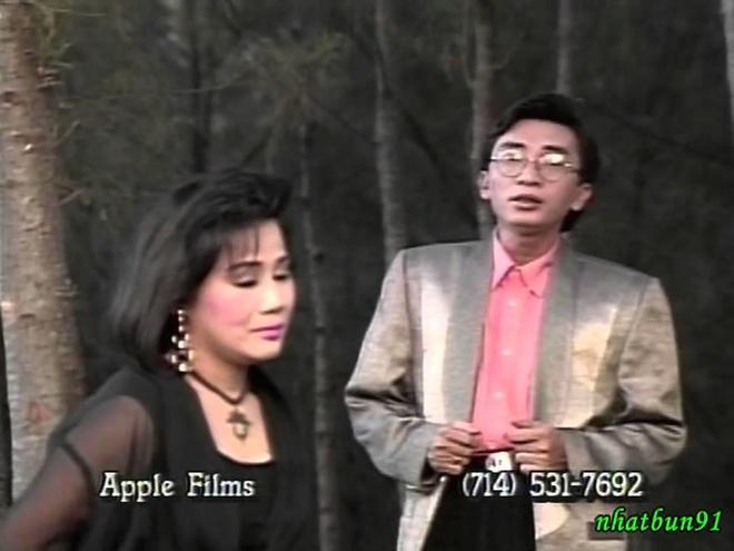 Những ca khúc giúp Tài Linh, Kim Tử Long nổi tiếng trong 'Mưa bụi'