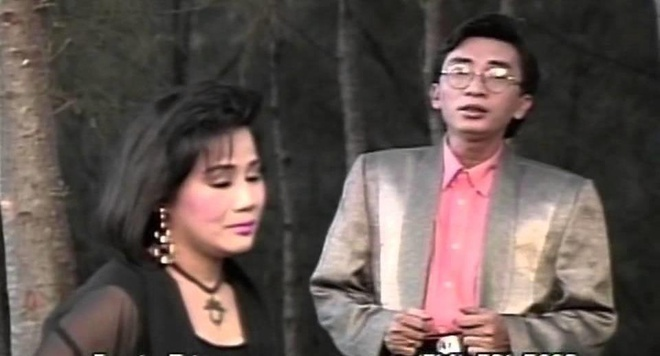 Nhung ca khuc giup Tai Linh, Kim Tu Long noi tieng trong 'Mua bui' hinh anh