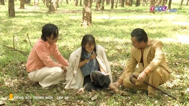 'Tieng set trong mua' tap 26: Con gai Thi Binh bi gio tro doi bai hinh anh