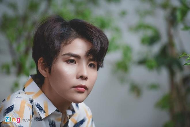 Vu Cat Tuong: 'Toi muon tro thanh hoang tu be' hinh anh