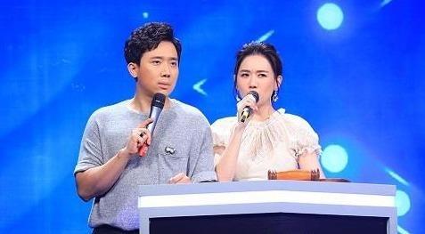Tran Thanh thua nhan tang can do tuoi tac hinh anh