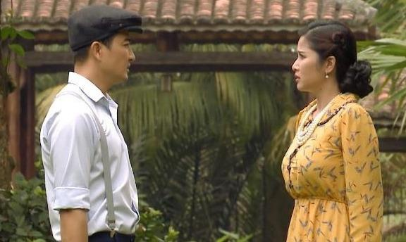 Thay thuoc thua nhan cho Hanh Nhi uong thuoc tang sinh ly hinh anh