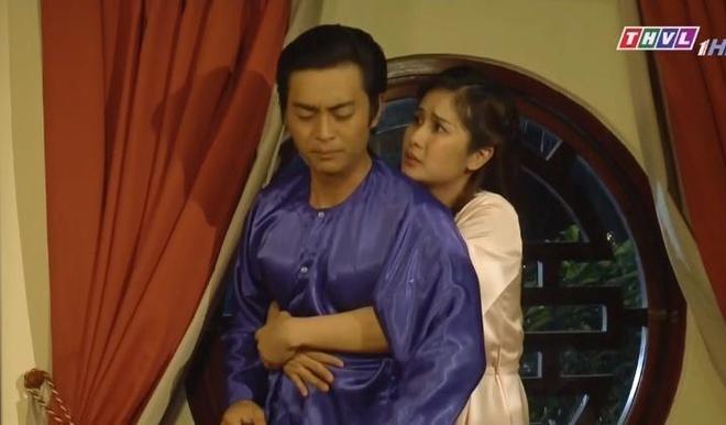 Hanh Nhi niu keo Thanh Binh tiep tuc moi quan he sai trai hinh anh