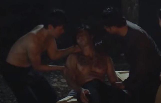 'Tieng set trong mua' tap 39: Thanh Binh bi bong nang, bat tinh hinh anh