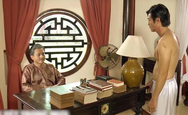 'Tieng set trong mua' tap 44: Khai Duy cho phep Thanh Binh cuoi Phuong hinh anh