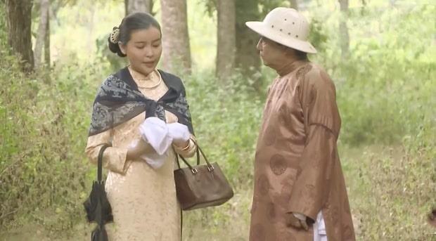 Hai Sang yeu cau ong Lam phai sang nha moi tuan mot dem hinh anh