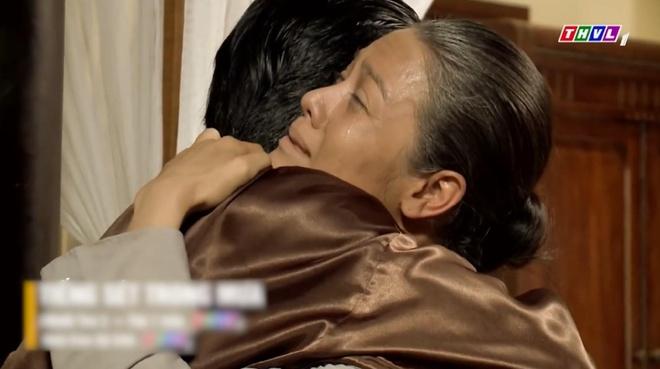 'Tieng set trong mua' tap 52: Thi Binh va Khai Duy nhan ra nhau hinh anh