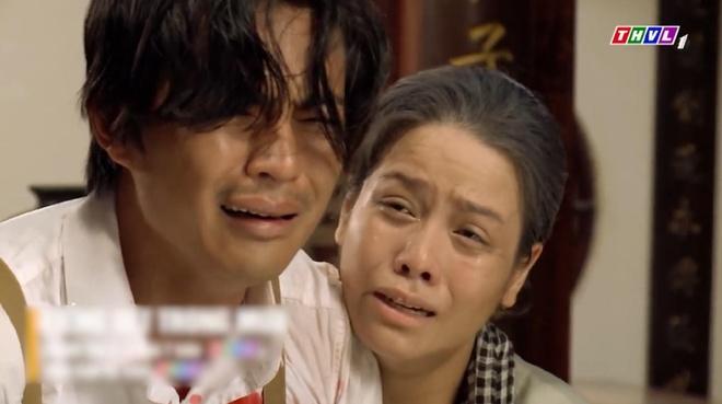 'Tieng set trong mua' tap 53: Thanh Binh do dan thay cho Khai Duy hinh anh