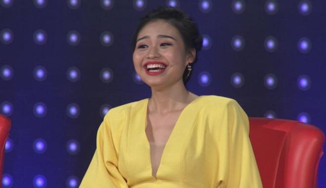 MC Dai Nghia, Tran Thanh tiet lo danh tinh nguoi yeu Le Loc hinh anh