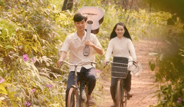 'Co chang trai viet len cay' gay xuc dong trong phim 'Mat biec' hinh anh