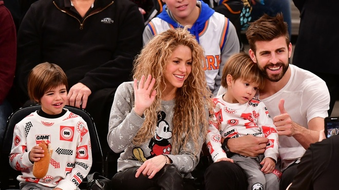 Shakira - nu hoang nhac Latin va chuyen tinh voi danh thu Pique hinh anh 10 15.jpg