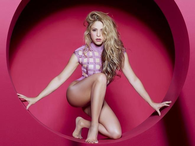 Shakira - nu hoang nhac Latin va chuyen tinh voi danh thu Pique hinh anh 19 17.jpg
