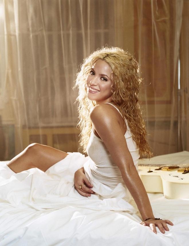 Shakira - nu hoang nhac Latin va chuyen tinh voi danh thu Pique hinh anh 20 18.jpg
