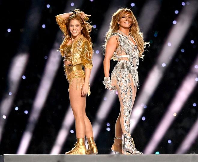 Shakira - nu hoang nhac Latin va chuyen tinh voi danh thu Pique hinh anh 1 2.jpg