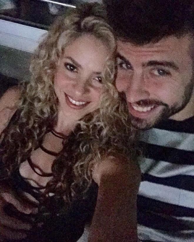 Shakira - nu hoang nhac Latin va chuyen tinh voi danh thu Pique hinh anh 17 21.jpg