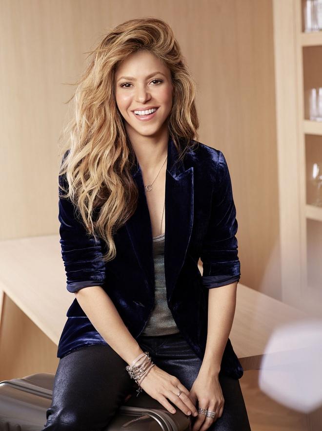 Shakira - nu hoang nhac Latin va chuyen tinh voi danh thu Pique hinh anh 21 22.jpg