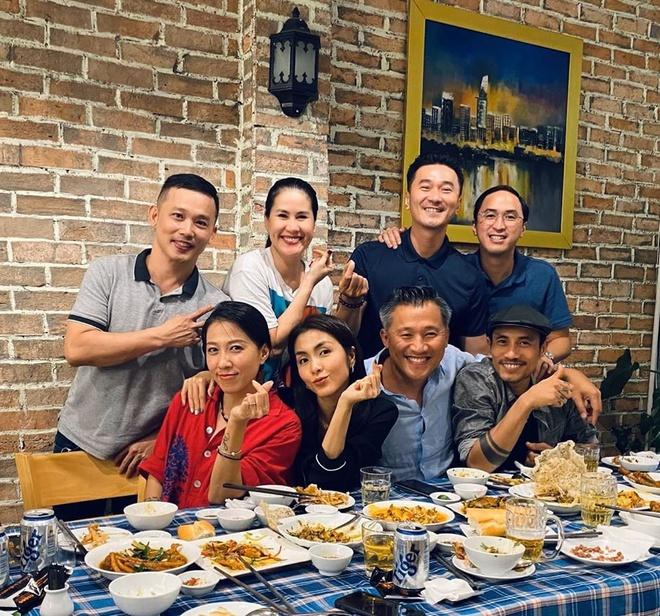 Tang Thanh Ha don Tet anh 7