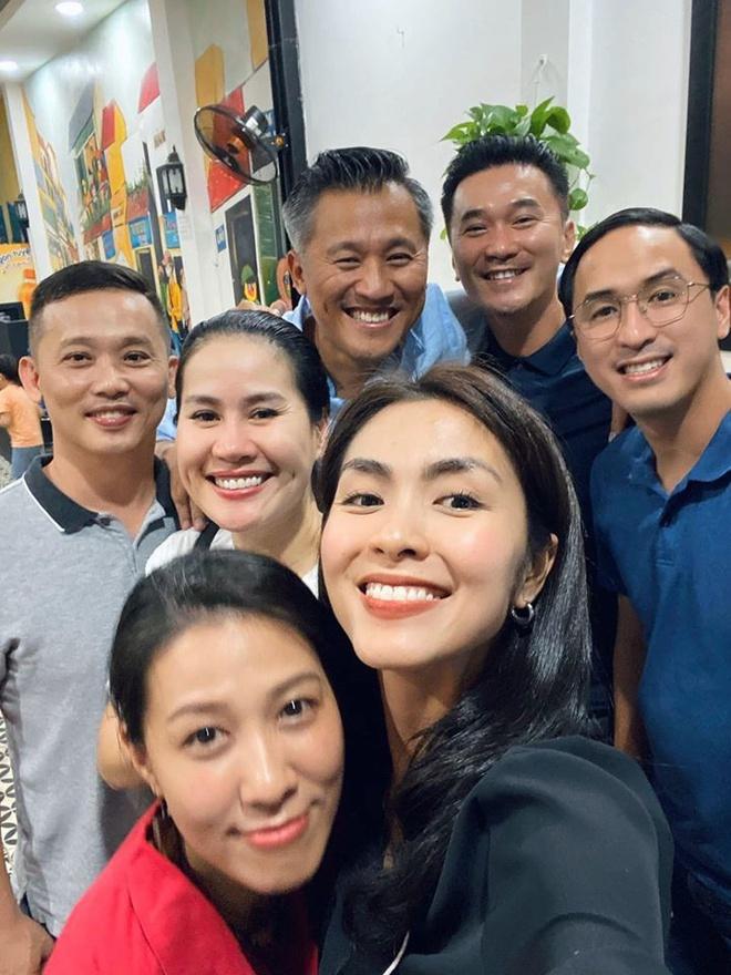 Tang Thanh Ha don Tet anh 8