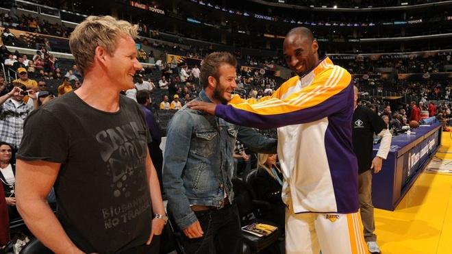 Beckham viet cho Kobe Bryant: 'Chung ta da mat mot nguoi tuyet voi' hinh anh 2 3.jpg