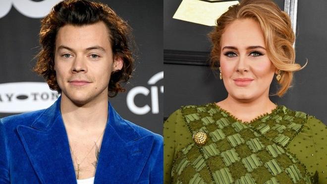 Adele hen ho voi Harry Styles? hinh anh 1 21.jpg