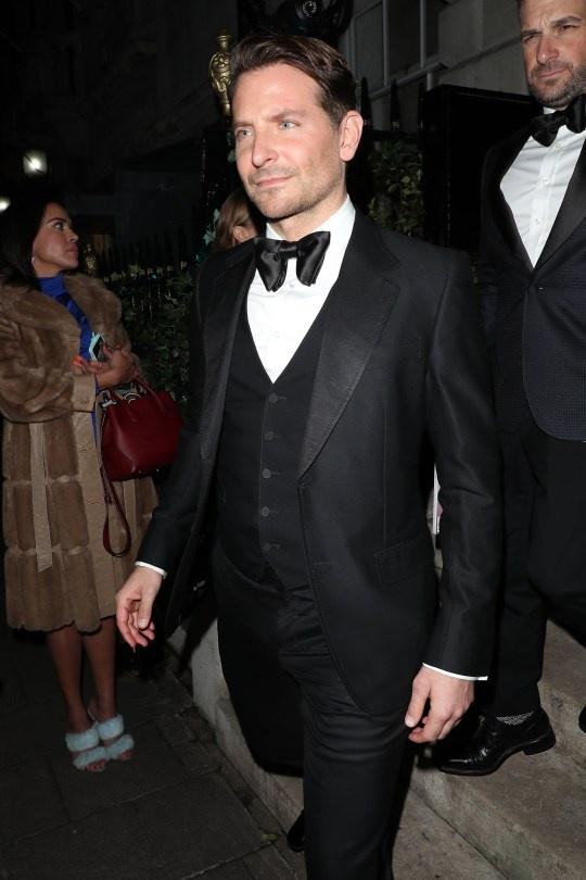 Bradley Cooper Irina Shayk anh 2