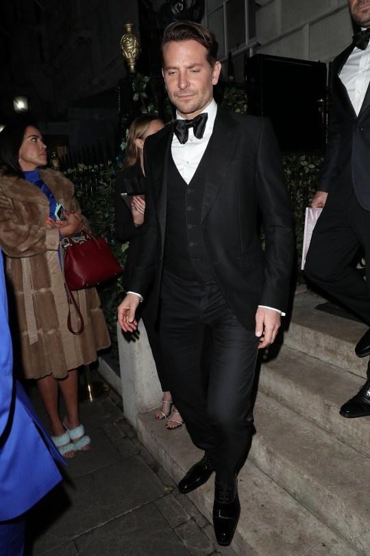 Bradley Cooper Irina Shayk anh 3