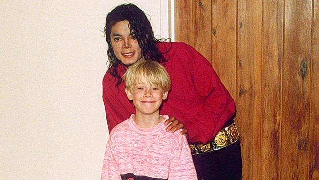 Dien vien 'O nha mot minh' phu nhan bi Michael Jackson lam dung hinh anh 2 53.jpg