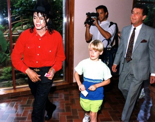 Dien vien 'O nha mot minh' phu nhan bi Michael Jackson lam dung hinh anh 1 54.jpg