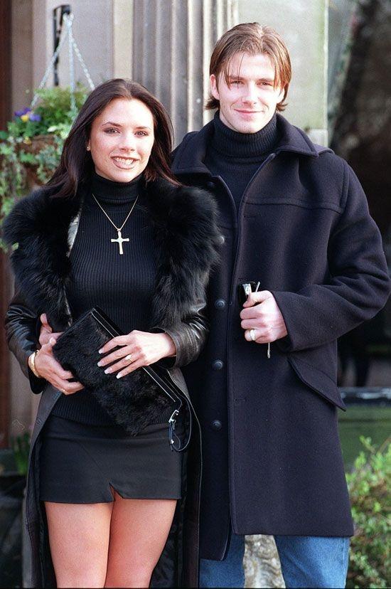 David Beckham ke ngay dau xin so dien thoai cua Victoria hinh anh 2 21.jpg
